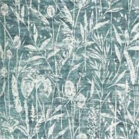 Sanderson - Violet Grasses