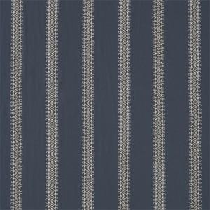 Sanderson - Burnett Stripe